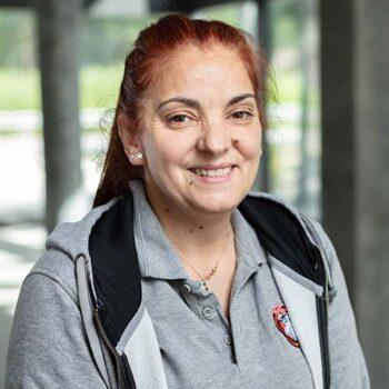 Irene Maurizio